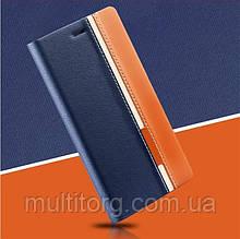 Чехол SRHE для Umidigi A5 Pro Чехол Флип кожаный силиконовый