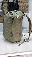 Рюкзак бойовий індивідуальний (РБІ) Олива, фото 1