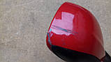 Зеркало боковое  Volkswagen Golf 4 1998-2005 р-в  механическое  1J0 857 934 RE  ( R ), фото 3