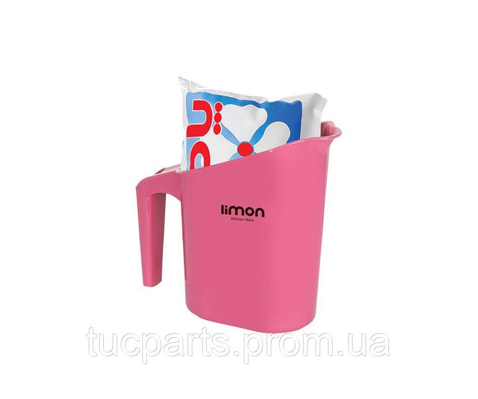 Стакан-держатель для пакета молока