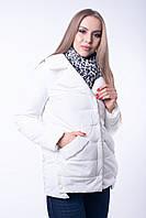 Куртка для беременных Lullababe Provence Молоко, фото 1