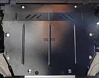 Защита двигателя Ford Edge 2016- V- 2,0D  двигун, КПП, радіатор