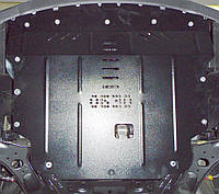 Защита двигателя Hyundai Accent V   2015-2016 V-всі тільки Корейська збірка двигун, КПП, радіатор