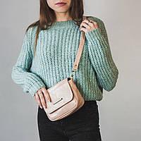 Женская сумочка клатч из эко-кожи Камелия М216-44, фото 1