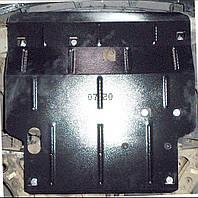 Защита двигателя Mazda 323 BА 1994-2000 V-1,5і; МКПП двигун, КПП, радіатор
