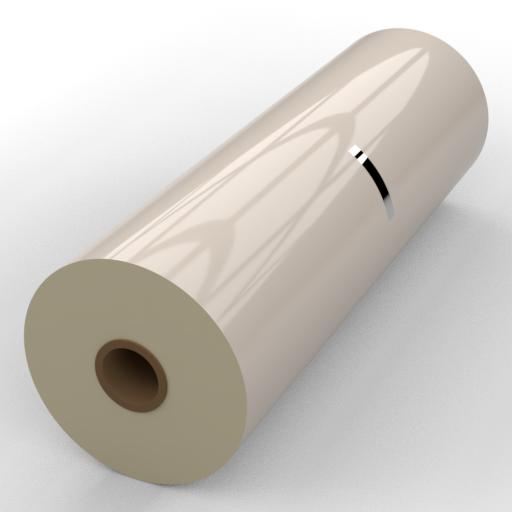 Пленка для ламинации рулонная глянец, 26 мкм