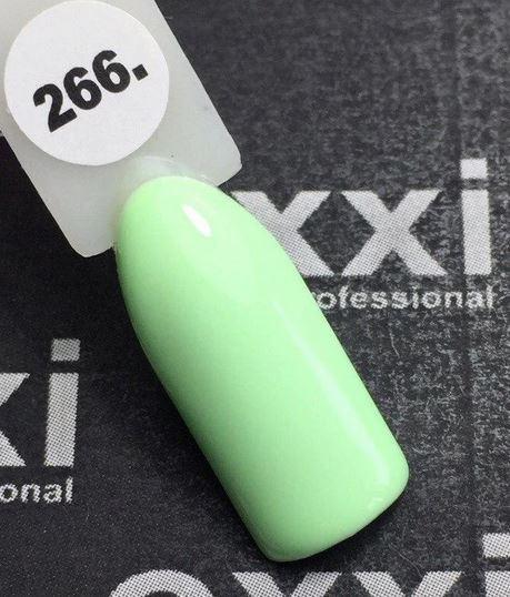 Оxxi 10мл. №266