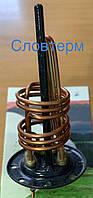 Фланец для бойлера трехфазный 6 кВт Татрамат