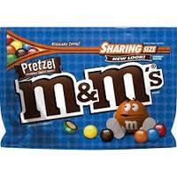 M&m's pretzel 226.8 g
