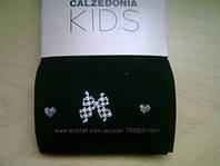 Детские колготки Calzedonia, плотный капрон