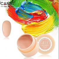Гель-краска CANNI №511, 5мл