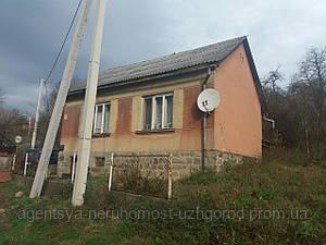 Недорого будинок в м. Перечин