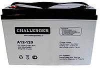 Аккумулятор Challenger A12-120Aч