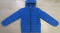 Куртка веснняя для мальчиков 134/164 см