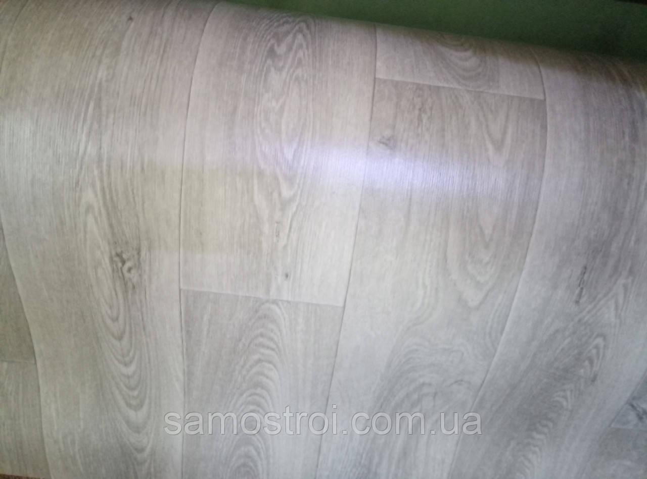 Линолеум Дельта Латур 1 (СИНТЕРОС) 4 м