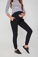 Спортивные штаны для беременных Lullababе Base Чёрный