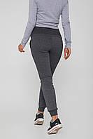 Спортивные штаны для беременных Lullababе Base Антрацит, фото 1