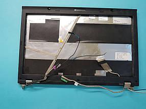 Разборка ноутбука Lenovo W520