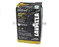Оригінал. Зернове кави 1 кг Lavazza Aroma Top код KL1006