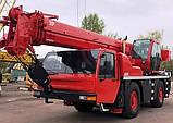 Автокран Demag AC 35L 2005р., фото 5