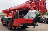 Автокран Demag AC 35L 2005р.