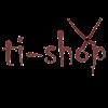 TI-SHOP - интернет-магазин инструментов и аксессуаров для парикмахерских и салонов красоты