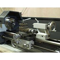 Токарно-винторезный станок 0.75кВт FDB Maschinen Turner 250x550V, фото 3