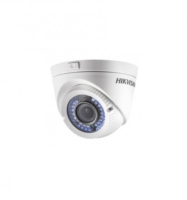 Видеокамера Hikvision DS-2CE56D0T-VFIR3E (2.8 - 12 мм)