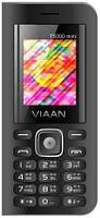 Мобильный телефон VIAAN V11 Power black, фото 1