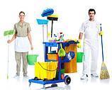 Товари для професійного прибирання приміщень
