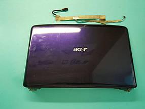 Разборка ноутбука Acer Aspire 5542G