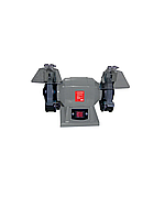 Машина точильно-шлифовальная УРАЛМАШ МТШ 400/150