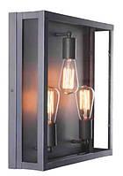 Настенно-потолочный светильник Linea Verdace LV 60343/r