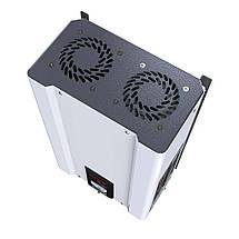 Стабилизатор напряжения однофазный бытовой АМПЕР У 12-1/40 v2.0 9кВт, фото 2