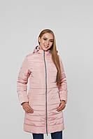 Слингокуртка и Куртка для беременных 3в1 Lullababe Dresden Розовый