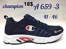 Кроссовки мужские Champion оптом (41-46)