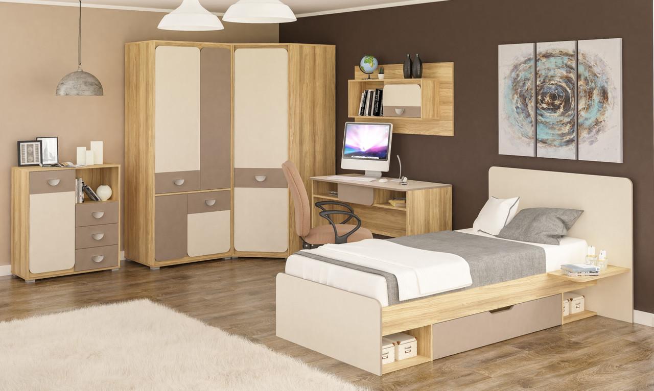 Детская комплект мебели Лами Мебель Сервис