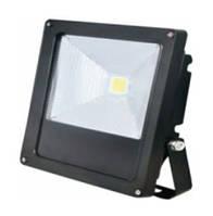 Прожектор LED 50w LEMANSO чёрный / LMP2-50