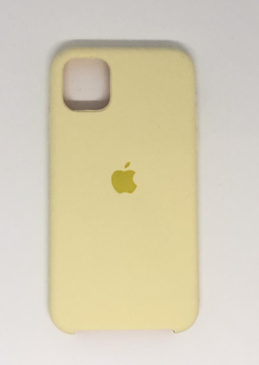 "Чохол Silicon iPhone 11 - ""Канарейка №51"""