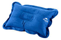 Надувная подушка NatureHike Comfortable Pillow NH15A001-L, фото 1