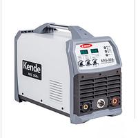 Сварочный полуавтомат KENDE MIG-350D, фото 1