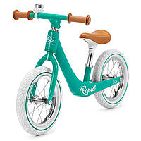 Велобіг Kinderkraft Rapid midnight Green KKRRAPIGRE0000 CH85