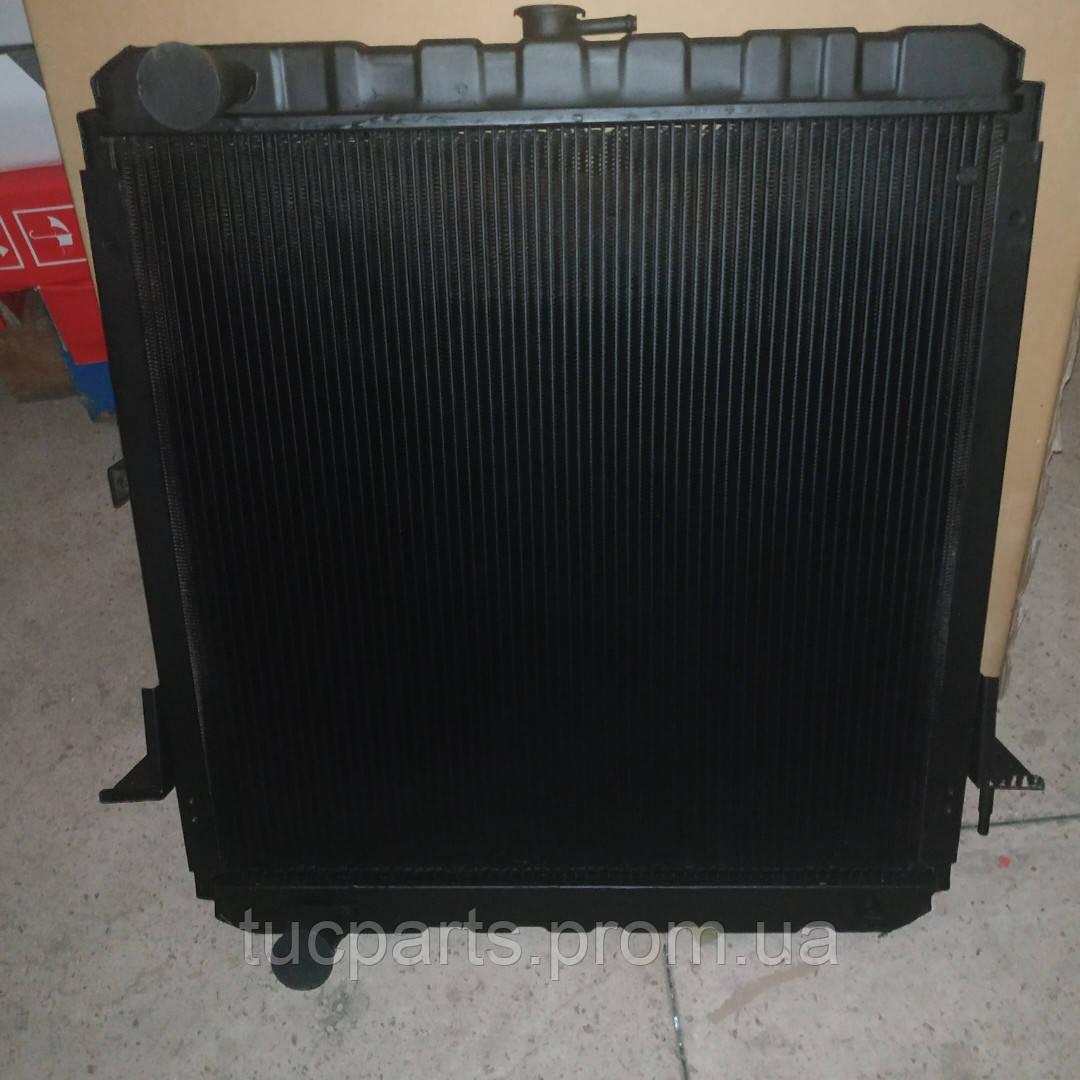 Радиатор охлаждения БОГДАН A092 , Евро  2 пр-во Радиатор Иран