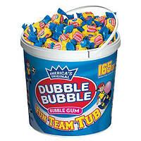 Ведро жвачек Dubble bubble (165шт)