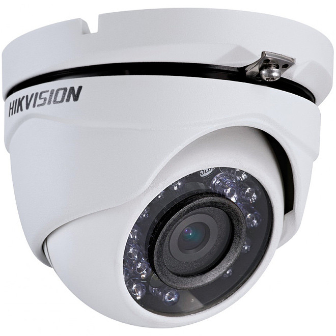 Видеокамера Hikvision DS-2CE56D1T-IRM (3.6 мм)