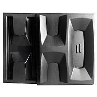 """Комплект форм """"Окна"""" для создания 3D перегородок"""
