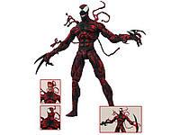 Diamond Select Toys Marvel Select - Carnage, Карнаж Марвел Селект