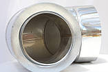 Колено термо 90 Ф250/320 к/к, фото 4