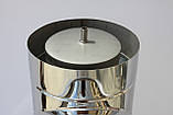 Тройник термо 87 Ф250/320 к/к, фото 3