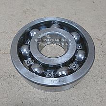 Підшипник 50408 (6408N) з проточкою під кільце
